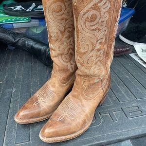 Women's Shyanne cowboy boots